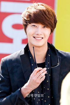 Jung Il Woo positive Korean vibes #JungIlWoo #DramaFever #KDrama