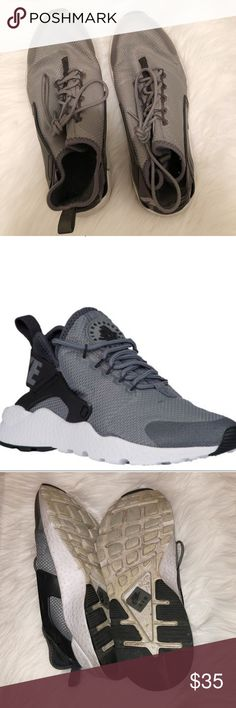 brand new 50821 41048 ... where can i buy nike air huarache run ultra size 9.5 71a41 157ad