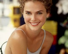 Keri Russell - Keri is my ultimate favorite curly haired beauty. I've always wanted my hair like hers