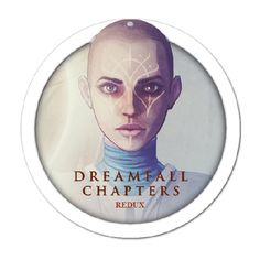 Dreamfall Chapters Redux by RaVVeNN.deviantart.com on @DeviantArt