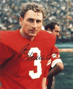 Jan Stenerud, Kansas City Chiefs. Class of 1991.AND TO THINK HE WAS AT MONTANA STATE ON A SKIING SCHOLARSHIP...FB COACH SAW HIM KICK A FB ...NEW CAREER GOT STARTED...