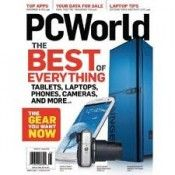 Free Subscription to PC World Magazine