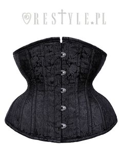 Corsets & Bustiers Corset Red With Sleeves Black Lace Intimates & Sleep Patterns Baroque And Whales In Caie