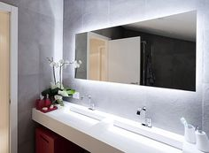 Apartment in Lucca, designed by Studiovo.