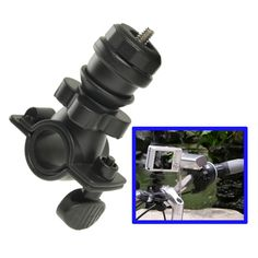 [USD1.77] [EUR1.67] [GBP1.30] Bicycle Bike Cycling Mount Holder for Digital Camera