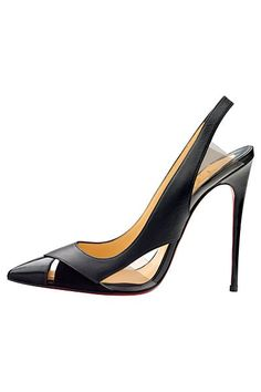 f5efd28a401 Christian Louboutin - Women s Shoes - 2014 Spring-Summer Milaya