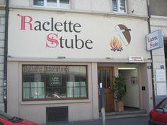 Aussenansicht - Picture of Raclette Stube, Zurich - Tripadvisor Restaurant, Fondue, Trip Advisor, The Best, Neon Signs, Outdoor Decor, Travel, List, Switzerland