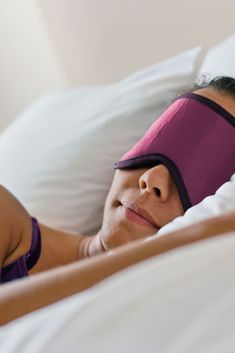 The Key to Better Sleep Could Be in Your Head� �Firas Kittaneh