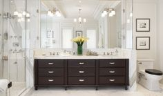 Outside the Kitchen | Photo Gallery | Downsview Kitchens and Fine Custom Cabinetry | Manufacturers of Custom Kitchen Cabinets