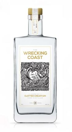 The+Wrecking+Coast+Gin+44.3%25+70cl