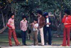 1972 - Michael Montfort Photoshoot |Large Gallery
