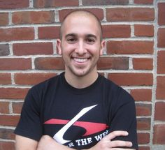 Fitness Marketing Q & A interview with Jordan Syatt, owner of Syatt Fitness.