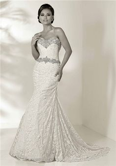 Christiano Lucci Wedding Gowns @ Catan Fashions in Strongsville OH | The largest bridal store in America | www.catanfashions.com | Find the dress of your dreams !*