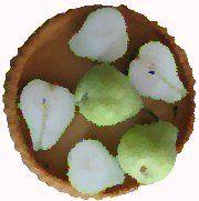 Birnenkuchen und Birnentorten - Rezepte September, Coconut, Fruit, Food, Harvest Season, Pies, Essen, Meals, Yemek