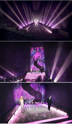 magic wedding cave  #weddingevent #sorrento #3D #stagedesign #event #lightdesign #conceptdesign #eventdesign #scenography #technicalproduction #showproduction #eventmarketing