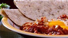 Oeufs à la mexicaine - Recettes de cuisine, trucs et conseils - Canal Vie