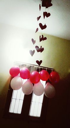 Love these silent heart bells
