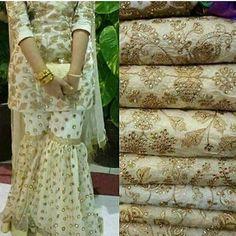 Pin by Sidra Ahmad on Dresses in 2019 Net Dresses Pakistani, Pakistani Dress Design, Indian Designer Outfits, Designer Dresses, Lakme Fashion Week 2017, Desi Wedding Dresses, Indian Bridal Fashion, Kurti Designs Party Wear, Indian Attire