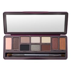 We heard you...Buckle up Blinc Beauties, because our Shadow Fusion Neutral Palette palette is going to blow your mind! We've loaded this palette with 10 must-have neutral matte shades that combine the best attributes of liquid, gel, powder, and cream shadows into one #lifeproof formula that delivers 9 anti-aging, long wearing, easy blending benefits in 1! Get yours today at http://vrl.ht/3r3NF! #BetterThanWaterproof #Thinkblinc