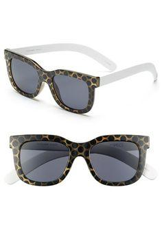 I love these!! #CraigandKarl #LeSpecs 'Flatliner' #Sunglasses