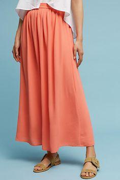 Paper Crown Aquarius Skirt