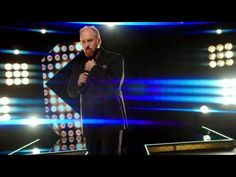 Best marketing tip 2013 #embrace #Authenticity like Louis C.K. - Oh My God Trailer via randfishkin