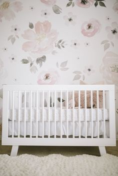 Hudson 3-in-1 Convertible Crib - The Project Nursery Shop - 8