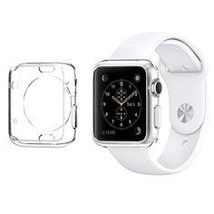 Sale Preis: Spigen Schutzhülle Apple Watch 42mm LIQUID CRYSTAL Hülle [Liquid Crystal - SGP11495]. Gutscheine & Coole Geschenke für Frauen, Männer und Freunde. Kaufen bei http://coolegeschenkideen.de/spigen-schutzhuelle-apple-watch-42mm-liquid-crystal-huelle-liquid-crystal-sgp11495