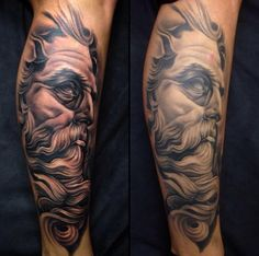 zeus.tattoo
