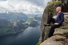 My roadtrip through Norway. More: https://www.instagram.com/phothomas.de/ #norway #norwegen #norge #roadtrip #camping #travel #travelphotography #reisefotografie #phothomas #fotograf #thomasweber #oldenburg #photographer #photography #germany #moutains #clouds #love #happiness #preikestolen #lysefjord