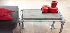 Salontafel van steigerbuis? Stap voor stap uitgelegd ✓ Vakkundig klusadvies & doe-het-zelf tips ✓ Stel een vraag of deel jouw klus