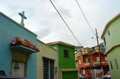 La Perla ya cuenta con un huerto comunitario. Foto José E. Maldonado / www.miprv.com