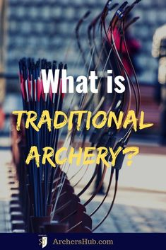 When I decided to get back into archery, I wanted to go back to the basics. I decided on Traditional Archery. My original thought was… Pse Archery, Archery Gear, Archery Range, Archery Arrows, Archery Hunting, Archery Targets, Hunting Tips, Archery Quiver, Coyote Hunting