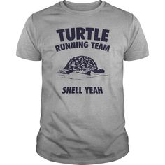 Turtle team--- I so want this shirt/hoodie!!!! I'm the slowest runner there is, but I run!!!