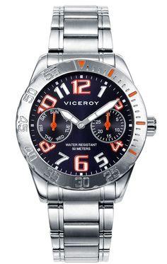 Reloj Viceroy Cadete 40987-35