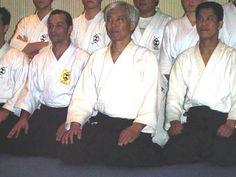 doshu 2006 Aikido, Dojo, Chef Jackets, Fashion, Moda, La Mode, Fasion, Fashion Models, Trendy Fashion