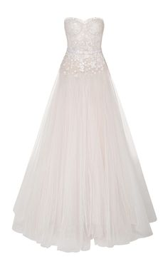 M'O Bridal & Wedding: The Viola gown from Mira Zwillinger Bridal SS17 trunkshow