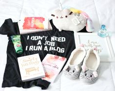 A Little Christmas Haul | A Girl, Obsessed