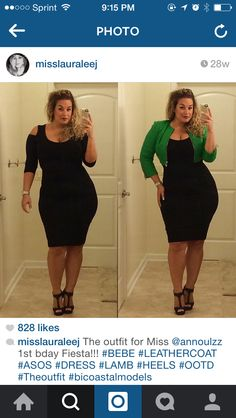 Looks Plus Size, Look Plus, Curvy Outfits, Fashion Outfits, Womens Fashion, Curvy Girl Fashion, Plus Size Fashion, Plus Size Dresses, Plus Size Outfits