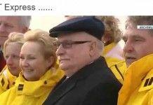 Przypominamy! Baronowie PO i TW Bolek na przeciąganiu samolotu OLT (Amber Gold)! Wideo!