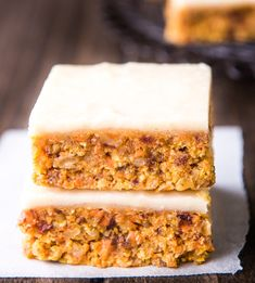 Raw Carrot Cake with Thermomix Instructions