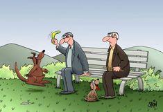 Uli Stein — Cartoons & Fotografie | CARTOONS - ulistein.de Family Guy, Cartoon, Guys, Fictional Characters, Stones, Cartoons, Fantasy Characters, Sons, Comics And Cartoons