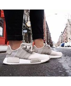 776b9343b4bb3 Adidas Nmd R1 Runner W Clear Brown Light Brown Sun Glow trainers for cheap  Cheap Adidas