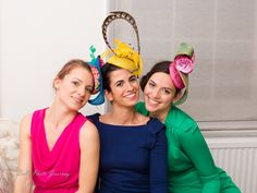 From hat making classes to businesses workshops and millinery talks, we provide bespoke and corporate events tailored to the client Fascinator, Headpiece, Ascot Hats, Team Building Events, Hat Making, Corporate Events, Bridal Shower, London, Party