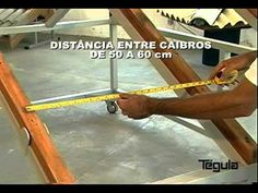 Como construir telhado Ripamento. http://www.rstelhados.com.br