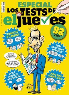Portada Revista El Jueves nº. 2196 Humor Grafico, Big Bang Theory, Bigbang, Comic Books, Digital, Cover, Blog, Products, Shape