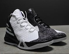 sports shoes 22974 4dde7 Adidas Light  Em Up 2 by Dillon Patrick