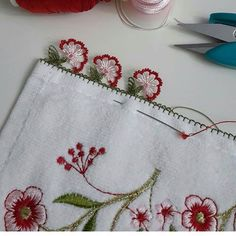 Turkish needle lace - needlework needlework models - For 2017 Needle Lace Samples - Thoughts & Ideas & Suggestions Filet Crochet, Crochet Motif, Knit Crochet, Embroidery Stitches, Hand Embroidery, Embroidery Designs, Needle Tatting, Needle Lace, Crochet Unique