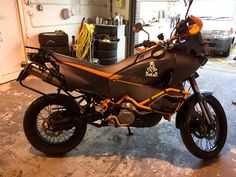 Ktm Motorcycles, Enduro Motorcycle, Ktm Adventure, Motorcycle Workshop, Cool Bikes, Rally, Quad, Trips, Therapy