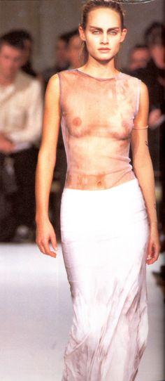 Archivings zucca spring summer 1999 90s - Amanda maison segunda mano ...